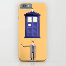 Retro Who iPhone 6 Slim Case