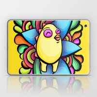 Coo Laptop & iPad Skin