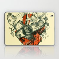 Blind Laptop & iPad Skin