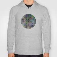 Written Circles #2 society6 custom generation Hoody