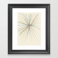 Why Can't I Make You Hig… Framed Art Print