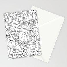 Buns Buns Buns Stationery Cards