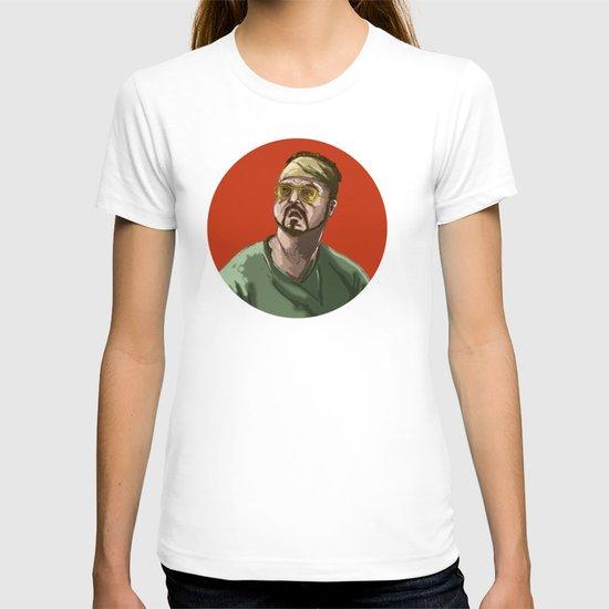 Take the Pomeranian Bowling T-shirt