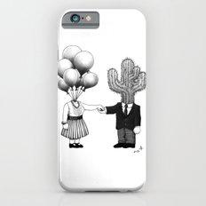 Soul Mates (2013) iPhone 6s Slim Case