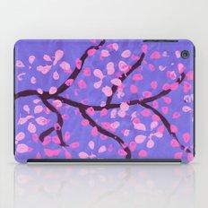 Cherry Blossom Tree iPad Case