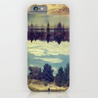 iPhone Cases featuring Linger by James McKenzie