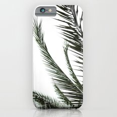 Palm Leaves 2 Slim Case iPhone 6s