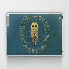 I Can Feel! Laptop & iPad Skin