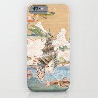 Sea dream iPhone 6 Slim Case