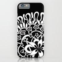 More Flower iPhone 6 Slim Case