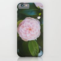 iPhone & iPod Case featuring Flower by Gilganizer