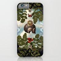 Vanitas Vanitatis iPhone 6 Slim Case