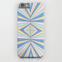 Sunrays 3 iPhone 6 Slim Case