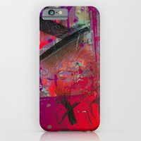 iPhone & iPod Case featuring Sunny and Rainy Day by Garyharr