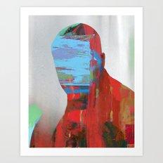 Untitled 20160508y Art Print