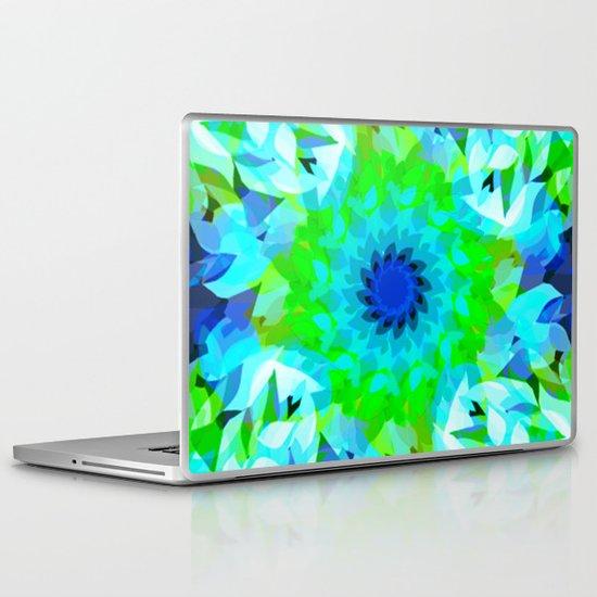 BHANGA Laptop & iPad Skin