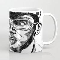 Mighty Mos Def Mug