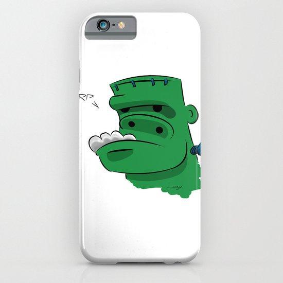 Frankenderp iPhone & iPod Case