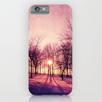 iPhone & iPod Case featuring Before The Night by Sandra Arduini