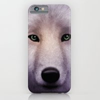 iPhone & iPod Case featuring Wolf by Alexia Rose