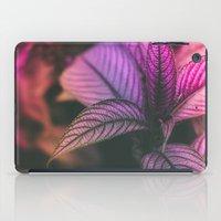 Violet Ladder iPad Case