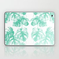 Monstera Tropical Jungle  Laptop & iPad Skin