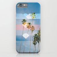 iPhone & iPod Case featuring Day and Night by HØST
