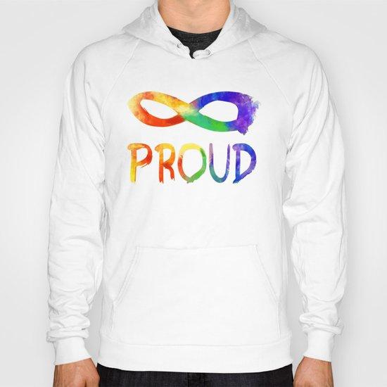 Forever Proud Hoody