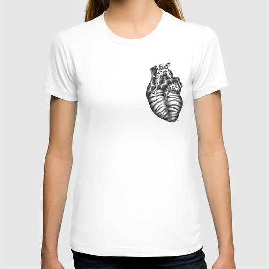 Heart gone wild T-shirt