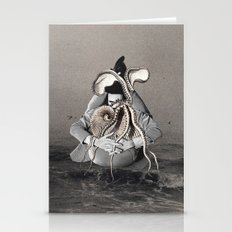 A Thought Has You Stationery Cards