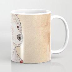 Señor Oso Mug