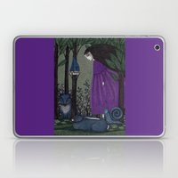 There Is A Place In The … Laptop & iPad Skin