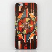 Tribeca iPhone & iPod Skin