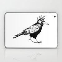 Corvus Punkus Laptop & iPad Skin