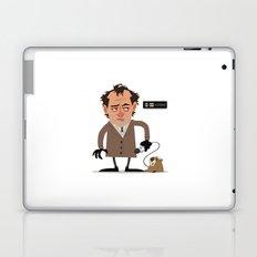 Phil Laptop & iPad Skin