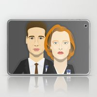 Watching The Detectives #4: Close Up Laptop & iPad Skin