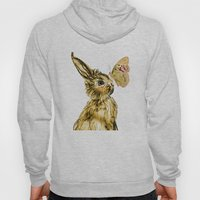 In Love With Spring | Bu… Hoody