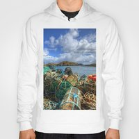 Rodel, Isle Of Harris Hoody