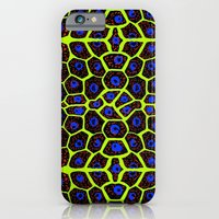 iPhone & iPod Case featuring Animal Cells by Sumii Haleem
