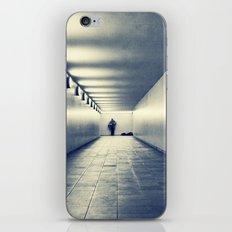 Guitar Player iPhone & iPod Skin