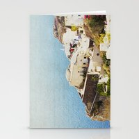 The Cliffside Stationery Cards