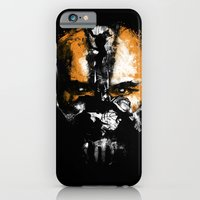 Bane Rhymes with Pain iPhone 6 Slim Case