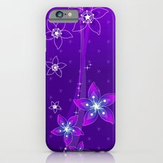 LIKE A FLOWER XXVI iPhone 6 Slim Case
