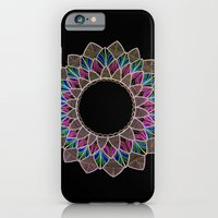 iPhone & iPod Case featuring Spiro by Samantha J Creedon