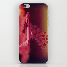 LOVE FROM ABOVE - 103 iPhone & iPod Skin
