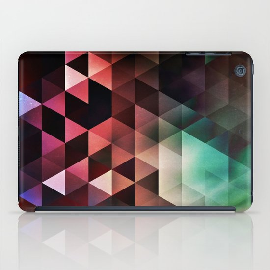 gyyn tydyy iPad Case