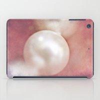 Vintage Pearl iPad Case