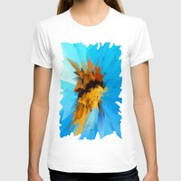 butterfly T-shirts featuring Butterfly by Paul Kimble