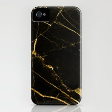 Black Beauty V2 #society6 #decor #buyart iPhone (4, 4s) Slim Case