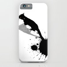 Inkcat2 iPhone 6s Slim Case